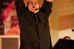 06/02/2011 St Barnabas, Swanland